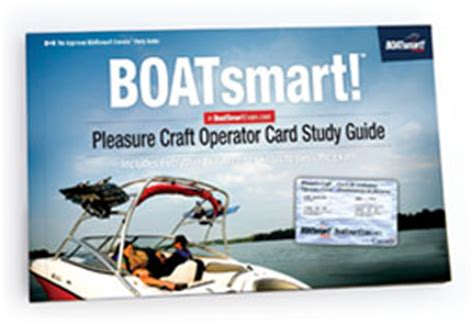 boat license study guide boating license study guide safe boating guide
