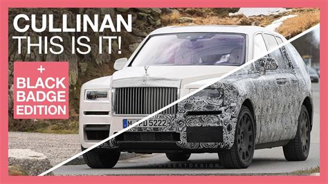 rolls royce cullinan render 2019 rolls royce cullinan this is it based on spyshots