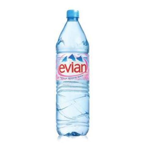 Sho Botol 1 Liter evian 1 5 litre mineral water bottle 1 x pack 01110