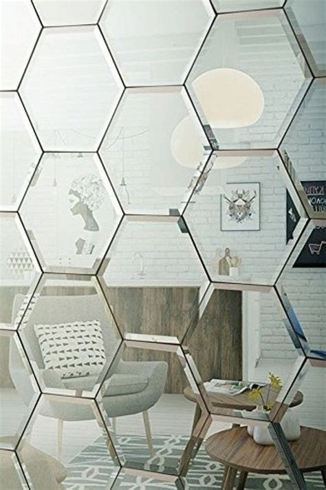 mirrored bathroom wall tiles 25 best ideas about mirror tiles on pinterest antiqued