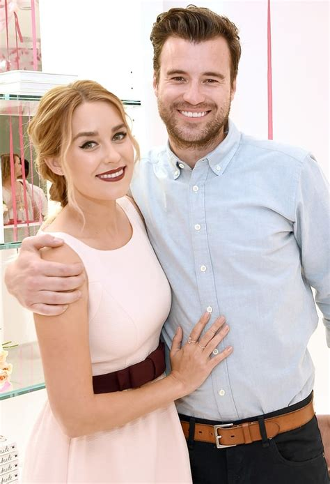 Lauren Conrad Reveals How Husband William Tell Changed Her