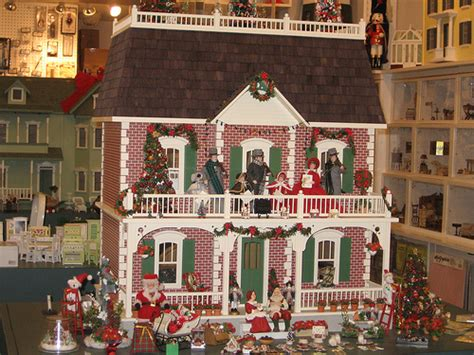 huge doll house nyc toy stores little babe and the big city guide