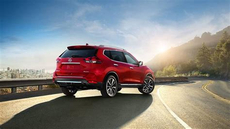 Nissan Advantage by The Capable Intuitive 2017 Nissan Rogue Advantage Nissan