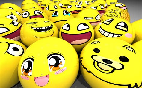 emoticon for wallpaper 1 smiley hd wallpapers achtergronden wallpaper abyss