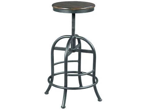 hammary bar stools hammary bar and game room adjustable height pub stool 090