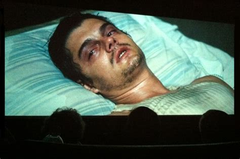 Salvatore Paradise on the road sal paradise hits the silver screen