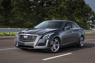 Cadillac Cts Truck 2016 Cadillac Cts Gm Authority