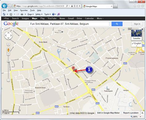 View Address Finder Swotster View Introducing Streetview