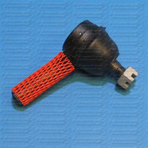 Three Five 555 Genuine Parts Tie Rod Pendek Ford D65132280 290 hummer h1 tie rod end rh thread all years 12507025
