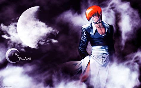 imagenes animadas king of fighters king of fighters wallpapers wallpaper cave
