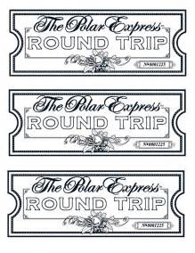 polar express ticket template free coloring pages of golden ticket blank