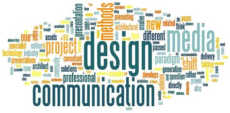design is communication bachelor of art hons interior architecture design
