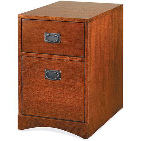 Filing Cabinets Walmart by Mission Rolling Pedistal File Cabinet Oak Walmart