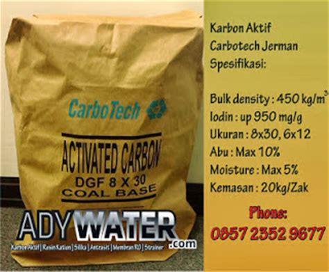 Carbon Aktif Plus Ziolit Aktif Filter Aquarium faq tentang arang aktif 1