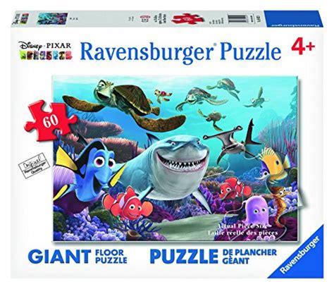 delmare 60 floor l ravensburger 07072 animali mondo puzzle 60 pezzi