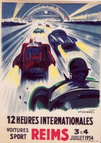 289 best images about racing posters on pinterest | monaco