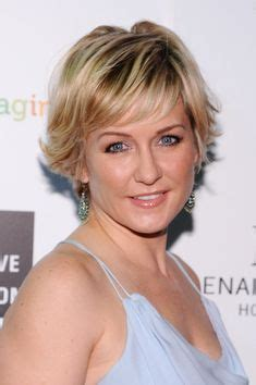 How To Get Cut For Amy Carlson Short Haircut | more of amy carlson s hair hairstyles pinterest amy