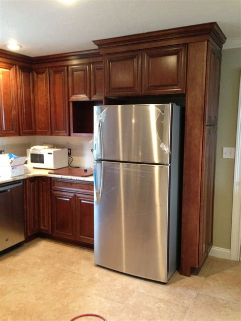kitchen broom cabinet kitchen broom cabinet broom cabinet next to fridge our