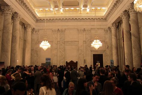kennedy caucus room taste of maine event in dc maine cheese guild