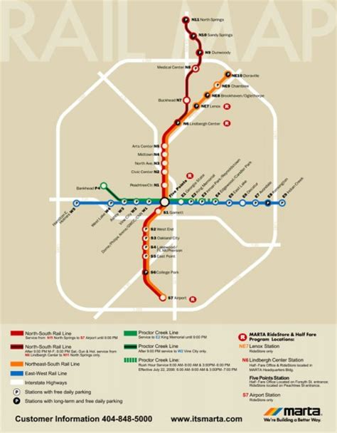 marta station map dart vs marta vs la metro rail vs denver rtd light rail vs portland trimet rates largest