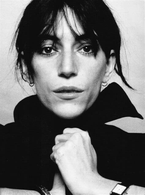 patti smith hairstyle patti d arbanville patti smith and interview on pinterest