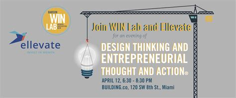 design thinking entrepreneurship design thinking and entrepreneurial thought and action