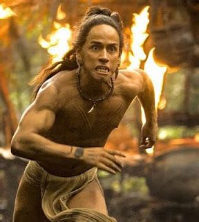 film spesial natal di global tv cerita film apocalypto