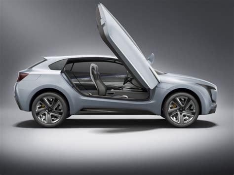 subaru viviz subaru viviz concept cars