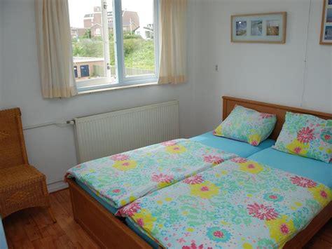strand cottage schlafzimmer ferienwohnung center court cottage nord egmond