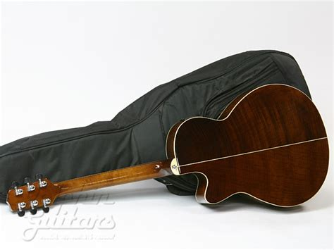 Gitar Akustik Guitar Acoustic Takamine Ed2fc Original cooder by takamine heard of the acoustic guitar