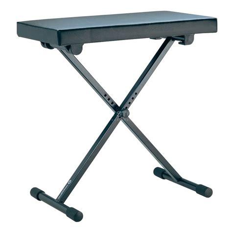 key bench k 246 nig meyer 14065 keyboard bench