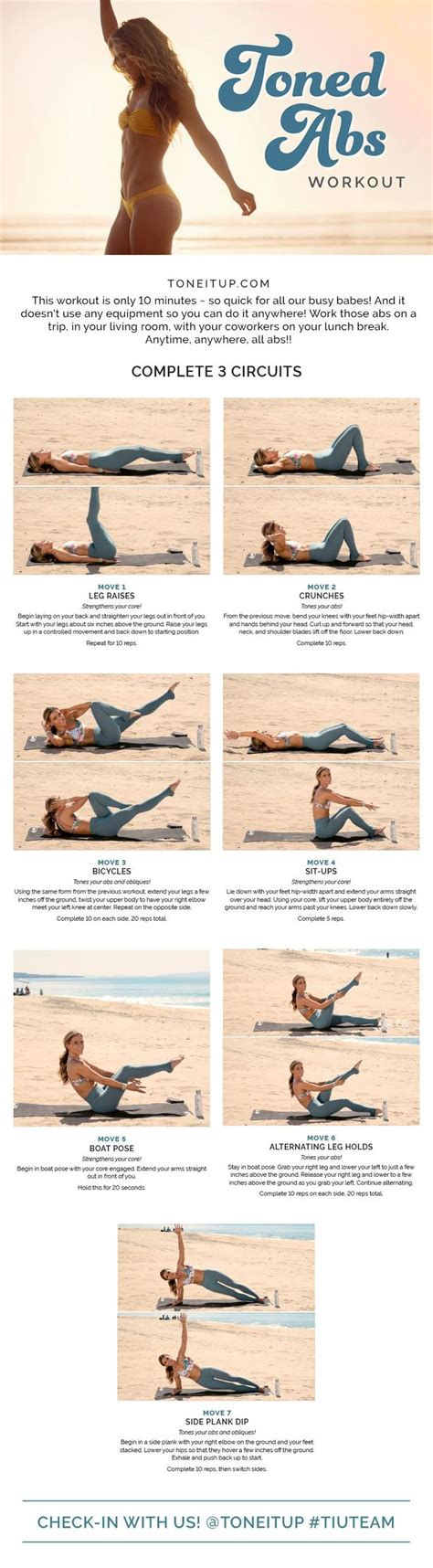 best 25 toned abs ideas on belly pooch workout tone belly and belly pooch