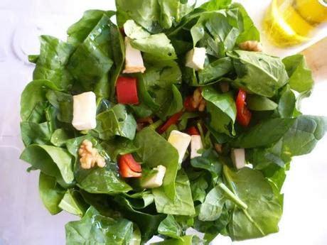 formas de cocinar espinacas la espinaca formas de prepararla paperblog