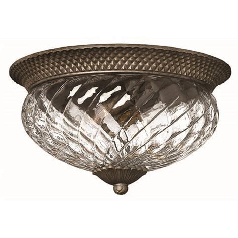 Traditional Flush Ceiling Lights Large Flush Fitting Ceiling Light For Low Ceilings Traditional Bronze