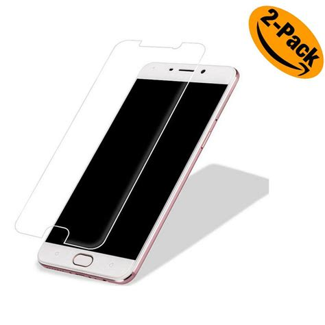Oppo F1 Plus Tempereg Glass jual ven oppo f1 plus tempered glass screen protector 2