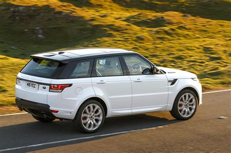 range rover supercharged sport range rover sport supercharged review 2015 road test