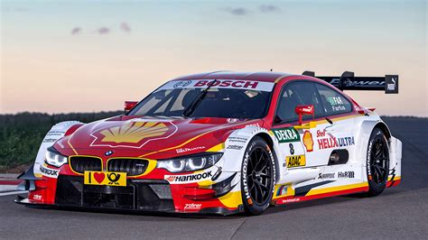 BMW liveries for the 2015 DTM season   TouringCarTimes