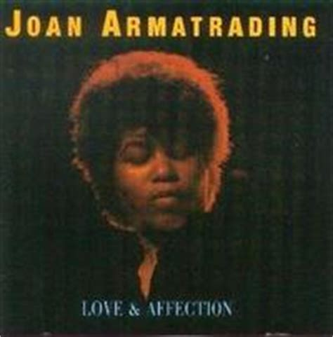 joan armatrading it could been better lyrics joan armatrading affection cd raru