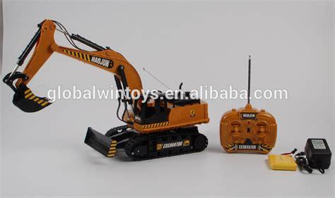 Rc Beko Excavator 8 Channel 8 channel 1 20 scale rc caterpillar excavator rc dozer