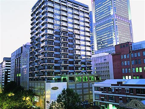 Melbourne Appartments by Adina Apartment Hotel Melbourne Accommodation