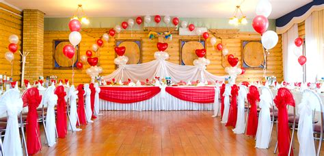 wedding balloons and decorating service based in purley