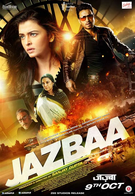 film streaming india nonton film jazbaa 2015 streaming online sub indonesia