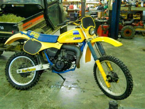 Suzuki Pe For Sale 1983 Suzuki Pe175 For Sale