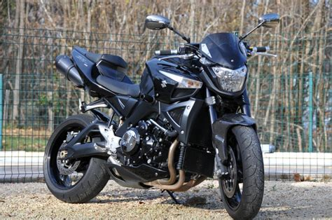 Suzuki B King 1400 Avis Suzuki 1300 B King 2007 224 2011 Vous Maxitest