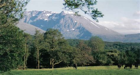 Cottages Ben Nevis by Welcome To Glen Nevis Cottage Self Catering