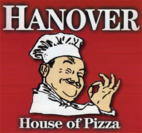 Hanover House Of Pizza Hanover Reviews And Deals At Restaurant Com
