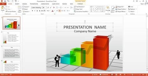 powerpoint 2013 templates new presentation templates in powerpoint 2013