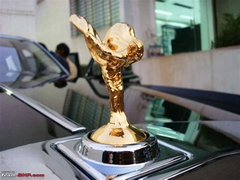 plated rolls royce india s first rolls royce dhc is here page 7 team bhp