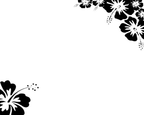 background design black and white border clipartsgram com