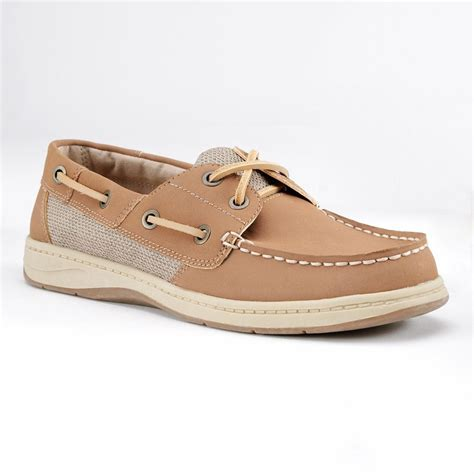 kohls boat shoes set sail for warm weather style in barrow boat